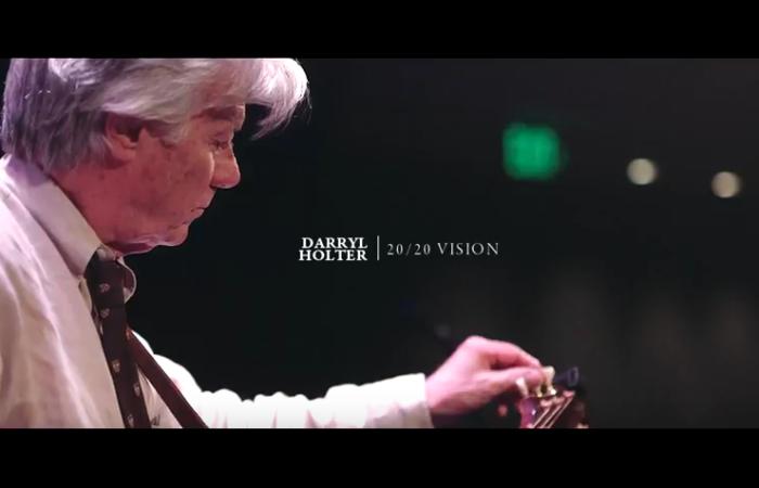 20/20 Vision Darryl Holter