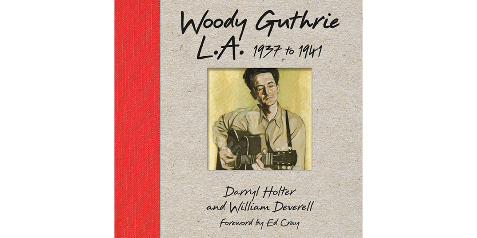darryl holter woody guthrie